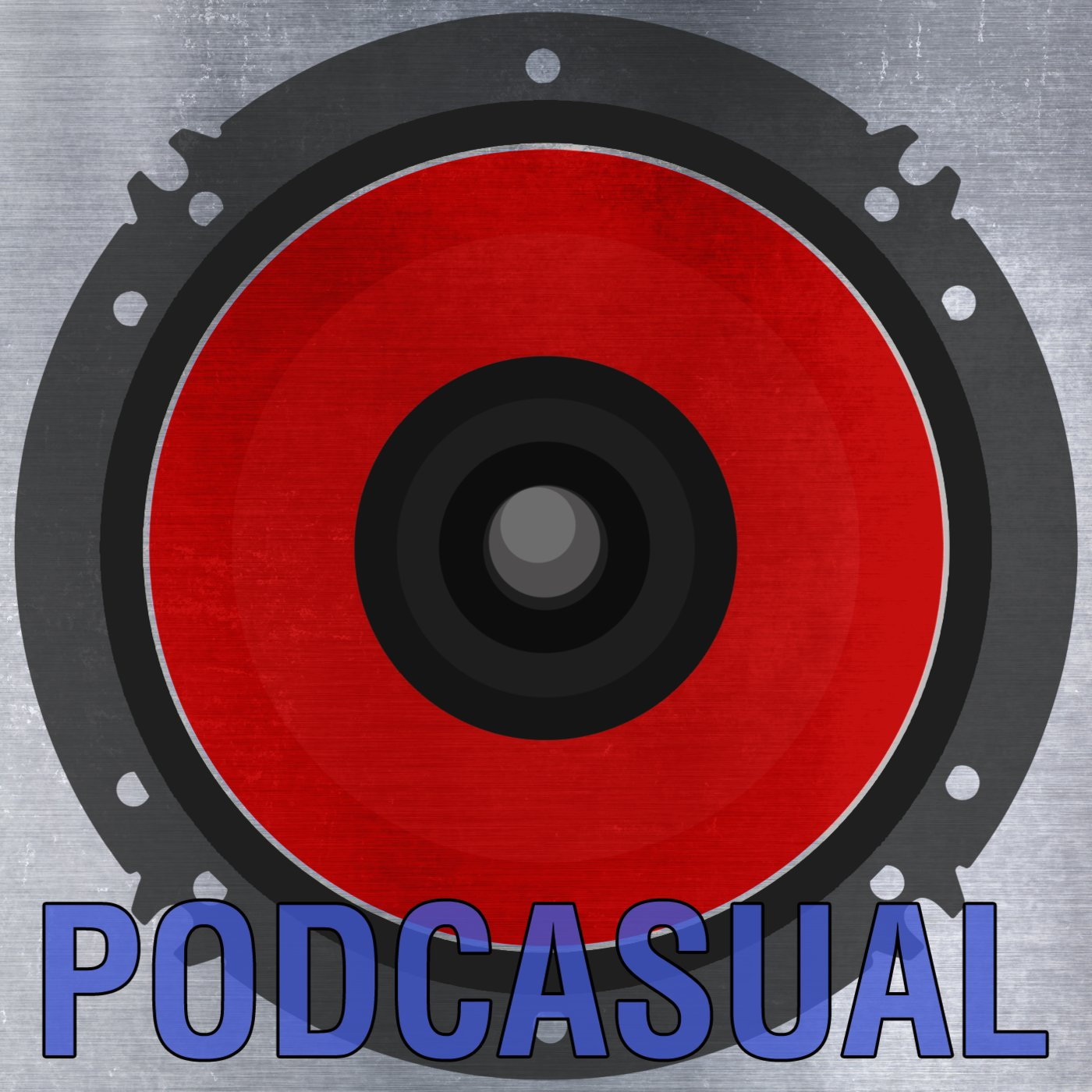 <![CDATA[Podcasual]]>