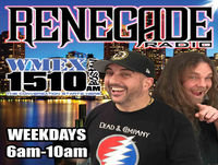 Renegade Radio June 21st Hour 3