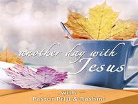 Faith, Fear & Doubts with Pst. Nima Wilson