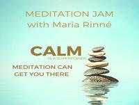 MEDITATION JAM - instant magical creation