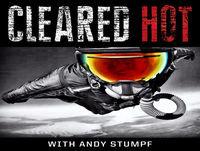 Cleared Hot Episode 40 - Josh Bridges