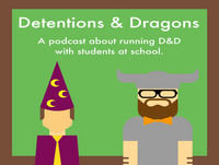 Lesson # 41 - Summer Gear and Dragons