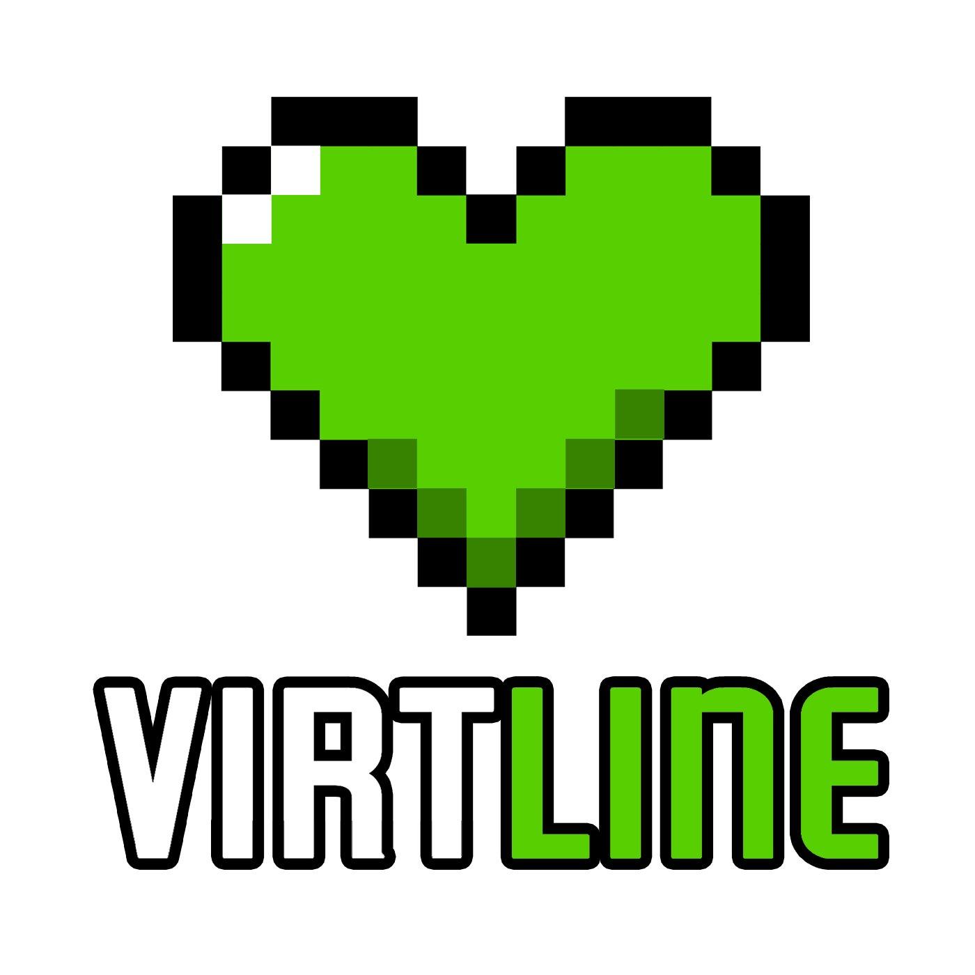 <![CDATA[Podcast Virtline Radio]]>