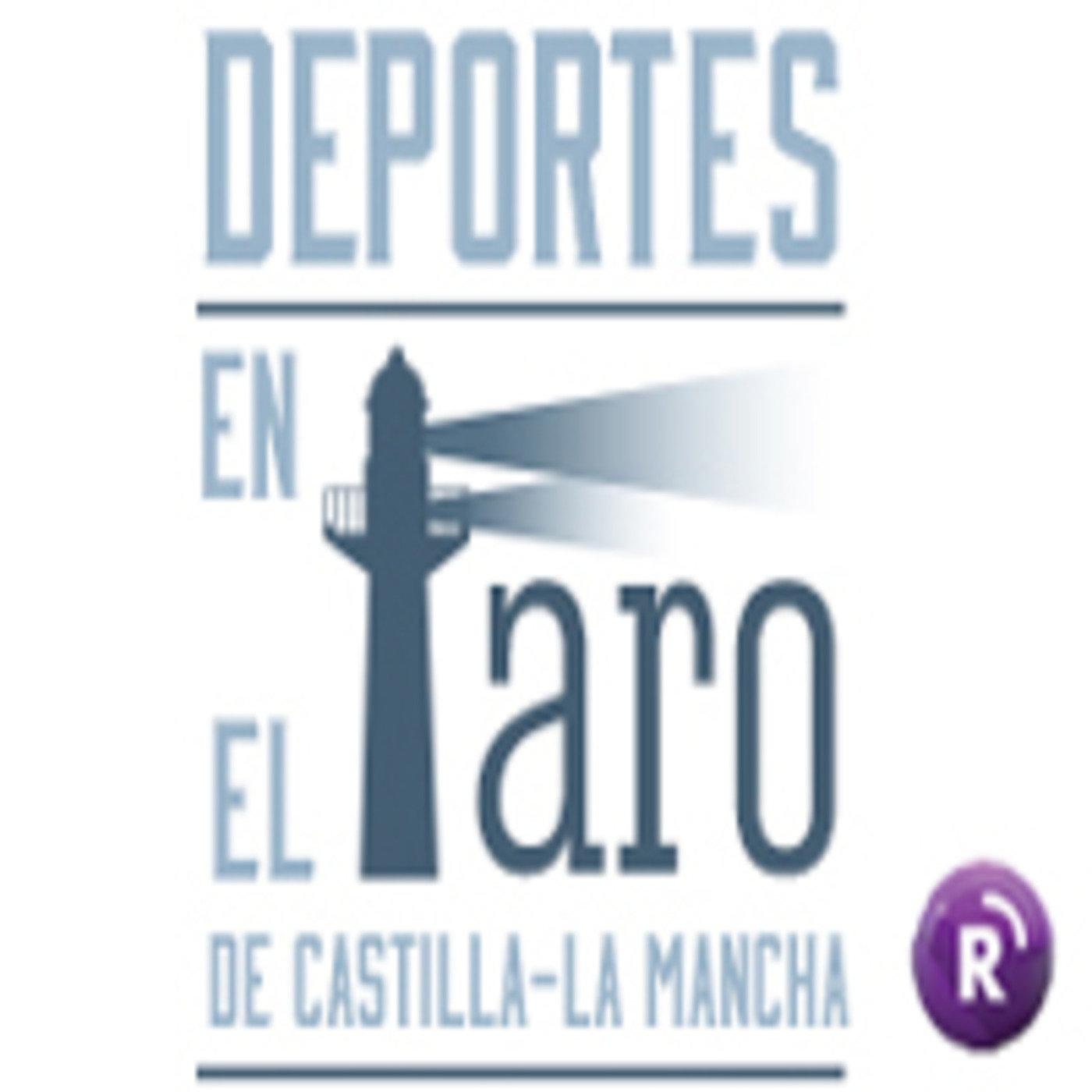 <![CDATA[Deportes en El Faro de Castilla-La Mancha]]>