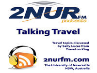 Sally Lucas transports us to Far North Queensland - 22 June 2018