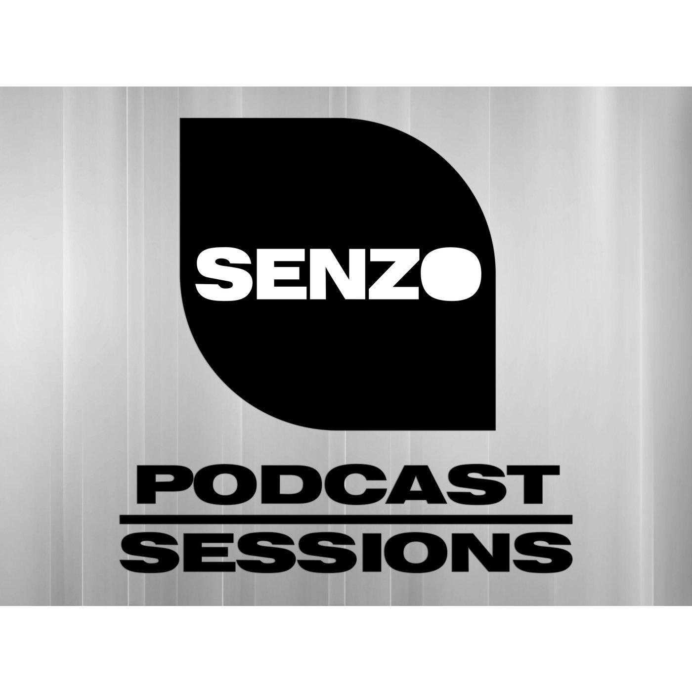 <![CDATA[Senzo Sessions Podcast]]>