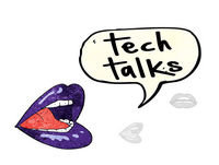 Tech Talks with Chris Bradbury - Director of Technology, reed.co.uk