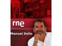 Podcast de Biblioteca Pública RNE