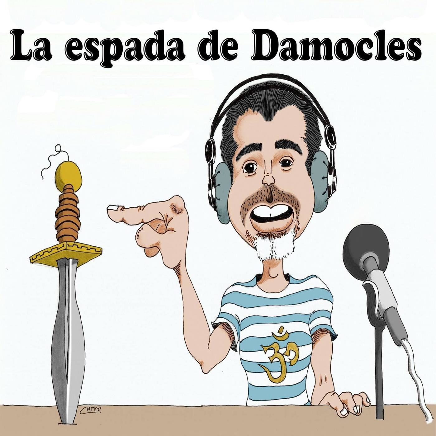 <![CDATA[Podcast La Espada de Damocles]]>