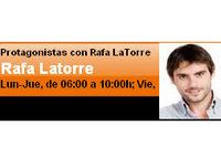 'Los Bonsáis' en Protagonistas con Félix Madero - 06/07/2011