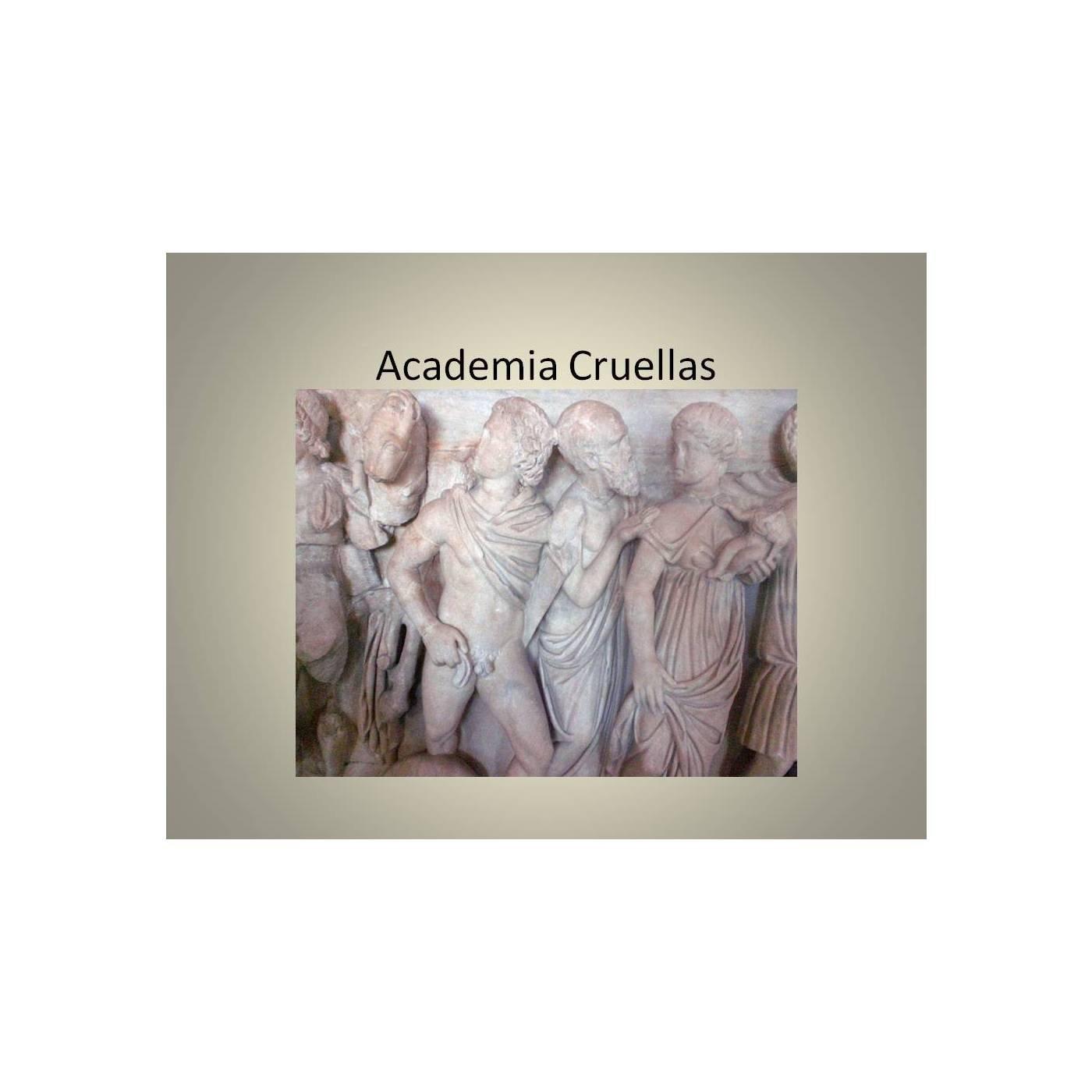 <![CDATA[Podcast Academia Cruellas]]>