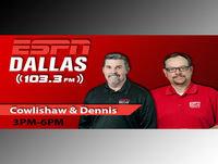 DAC - Cowboys OTAs and No Zack Martin (5/23/18)