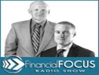Financial Focus Radio Show May 26th