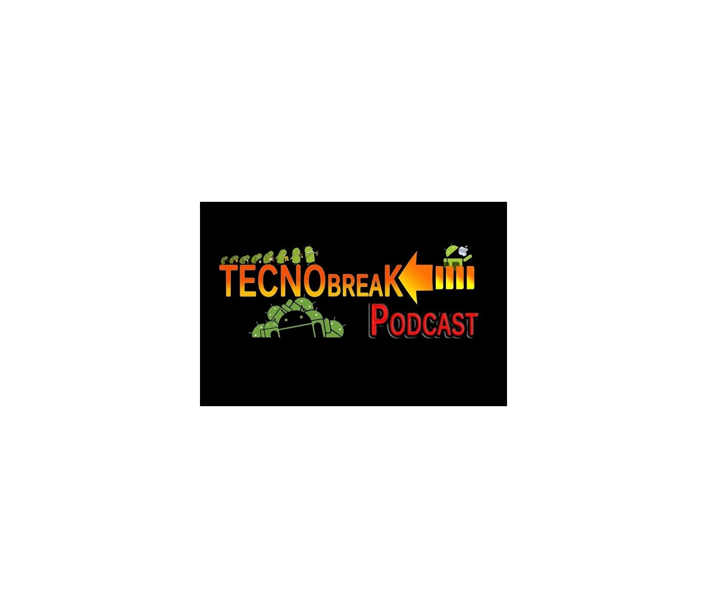 <![CDATA[Tecnobreak Podcast]]>