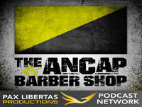 Antony Sammeroff of Scottish Liberty Podcast- ABS044