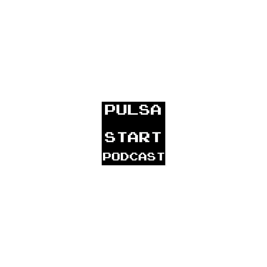 <![CDATA[Pulsa Start Podcast]]>