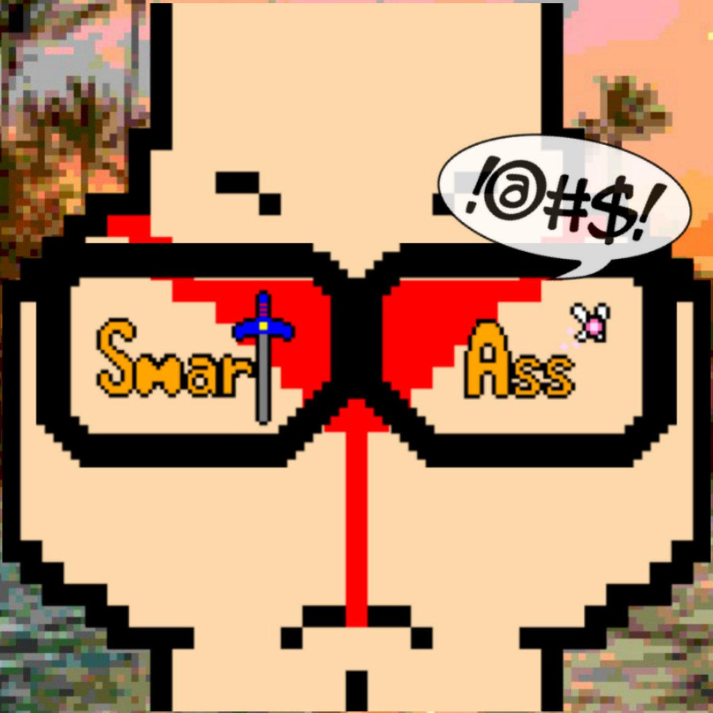 <![CDATA[SmartAss]]>