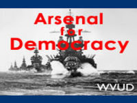January 4, 2017 - Arsenal for Democracy 164