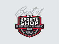 Best of the Sports Shop (May 21, 2018)