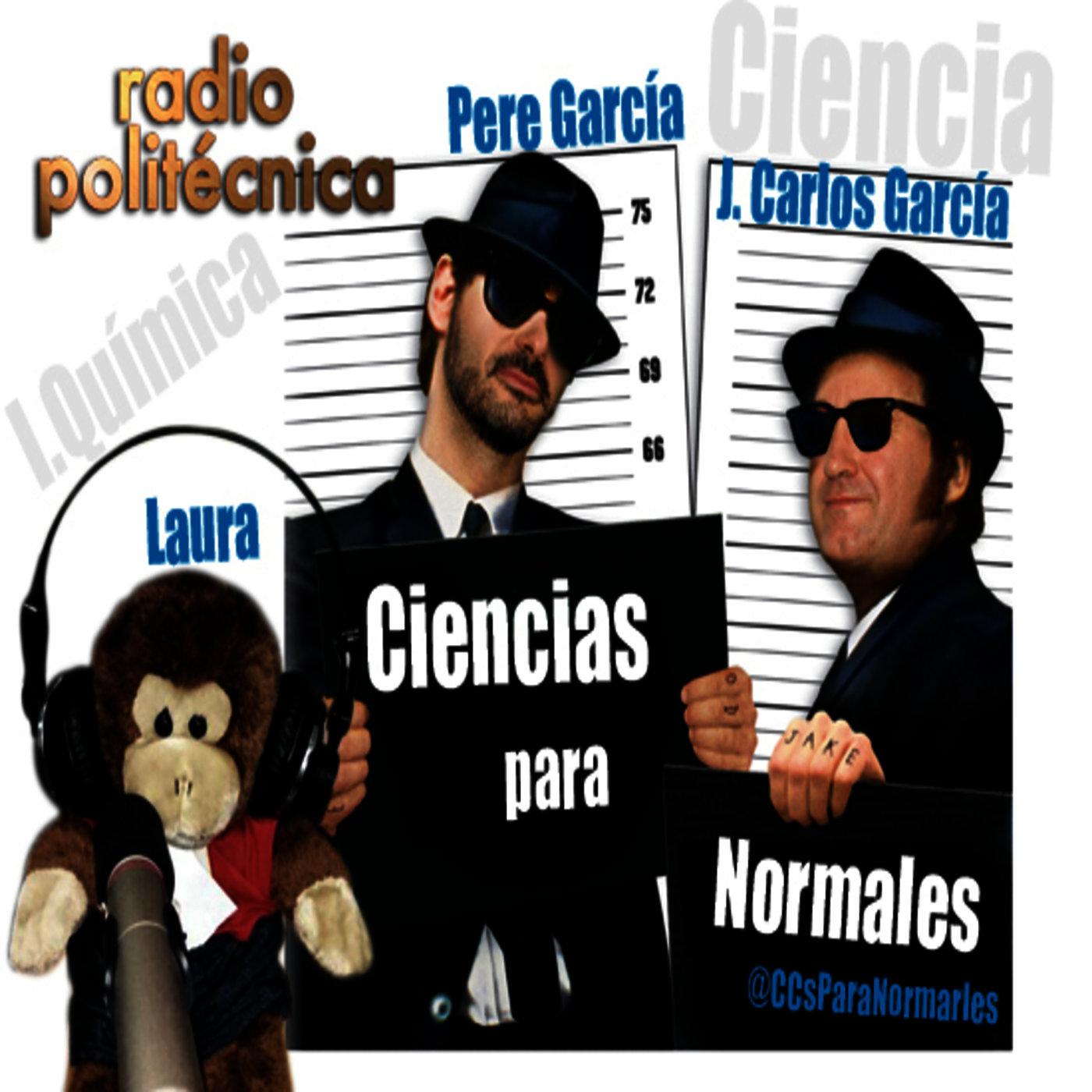 Logo de Ciencias para Normales