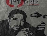 The Dojo S03E15 - Cocoa Butter @Dus tee & @Wangqhazar