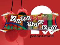 Zara Hut Kay Monday 19th June 2017