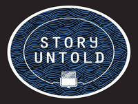 """Amy Tunstall: """"The crazy ideas are always the best ones"""" - Story Untold"""
