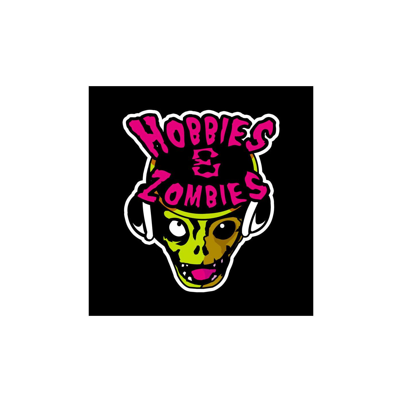 <![CDATA[Podcast Hobbies & Zombies]]>