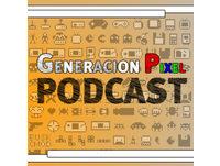 <![CDATA[Podcast Generación Pixel]]>