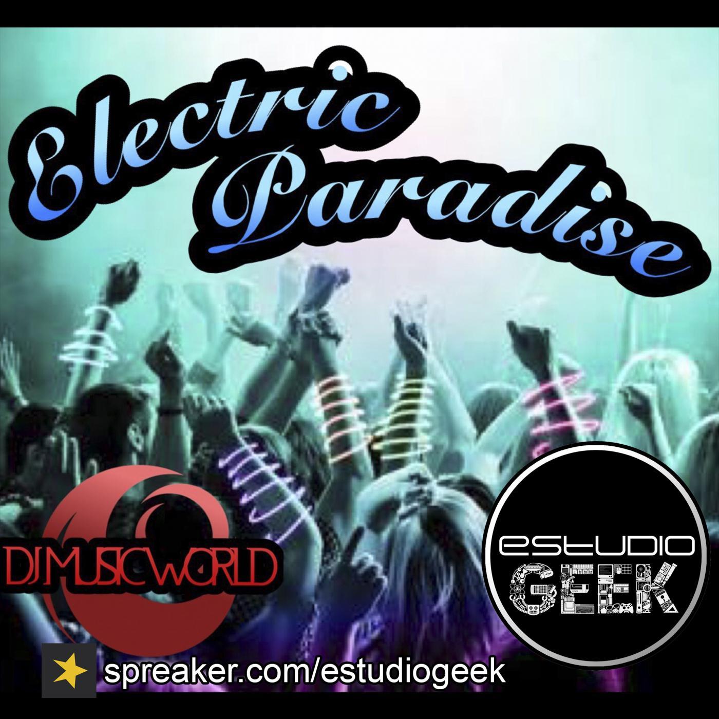 <![CDATA[Electric Paradise ]]>