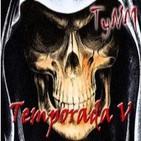 Audiorelatos / Audiolibros De Terror - TyNM T.5