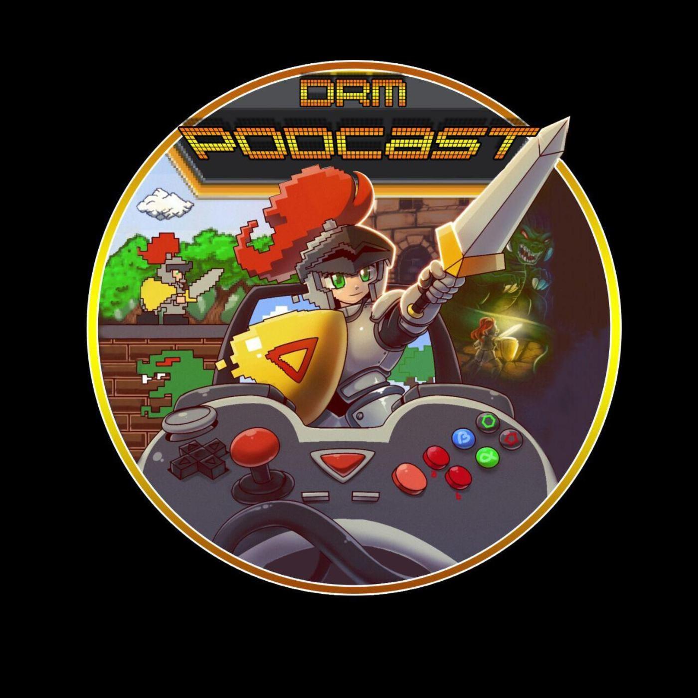 <![CDATA[DRM Podcast]]>