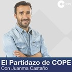 Entrevista a Joaquín Sánchez, en El Partido de las 12 (22-08-12)