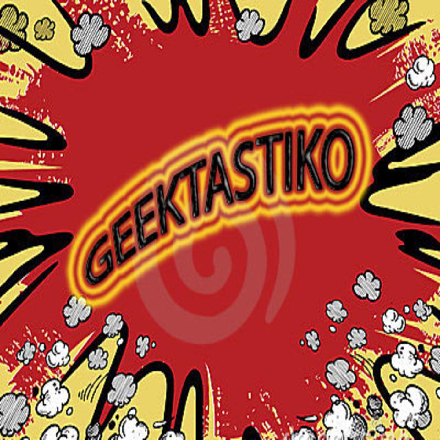 <![CDATA[Geektastiko Podcast]]>