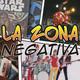 La Zona Negativa Soundtrack