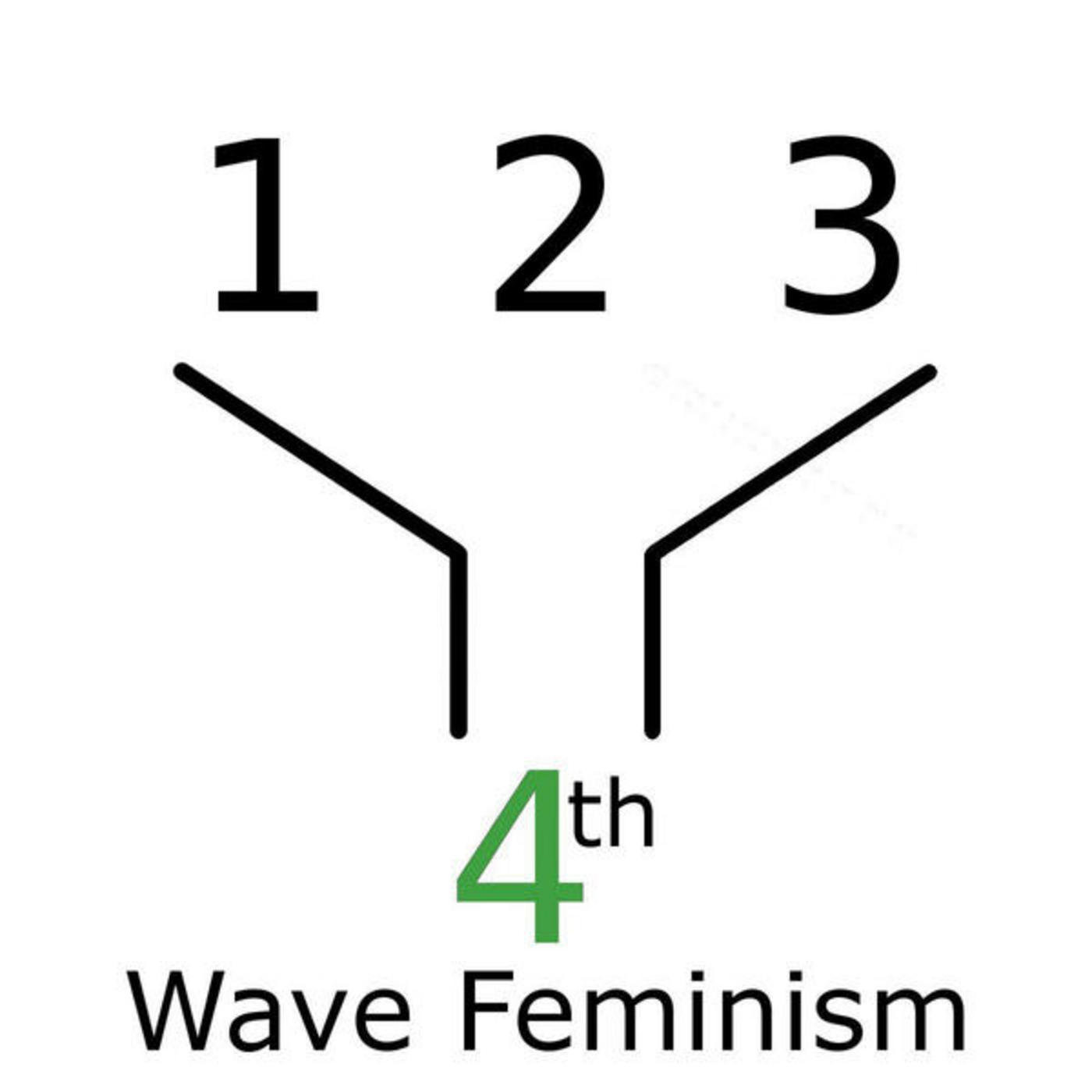 fourth wave feminism Of course, there are good reasons why mailer in particular should suffer posthumous obscurity with such alacrity: his brand of male essentialist braggadocio is arguably extraneous in the age of trump, weinstein, and fourth-wave feminism.