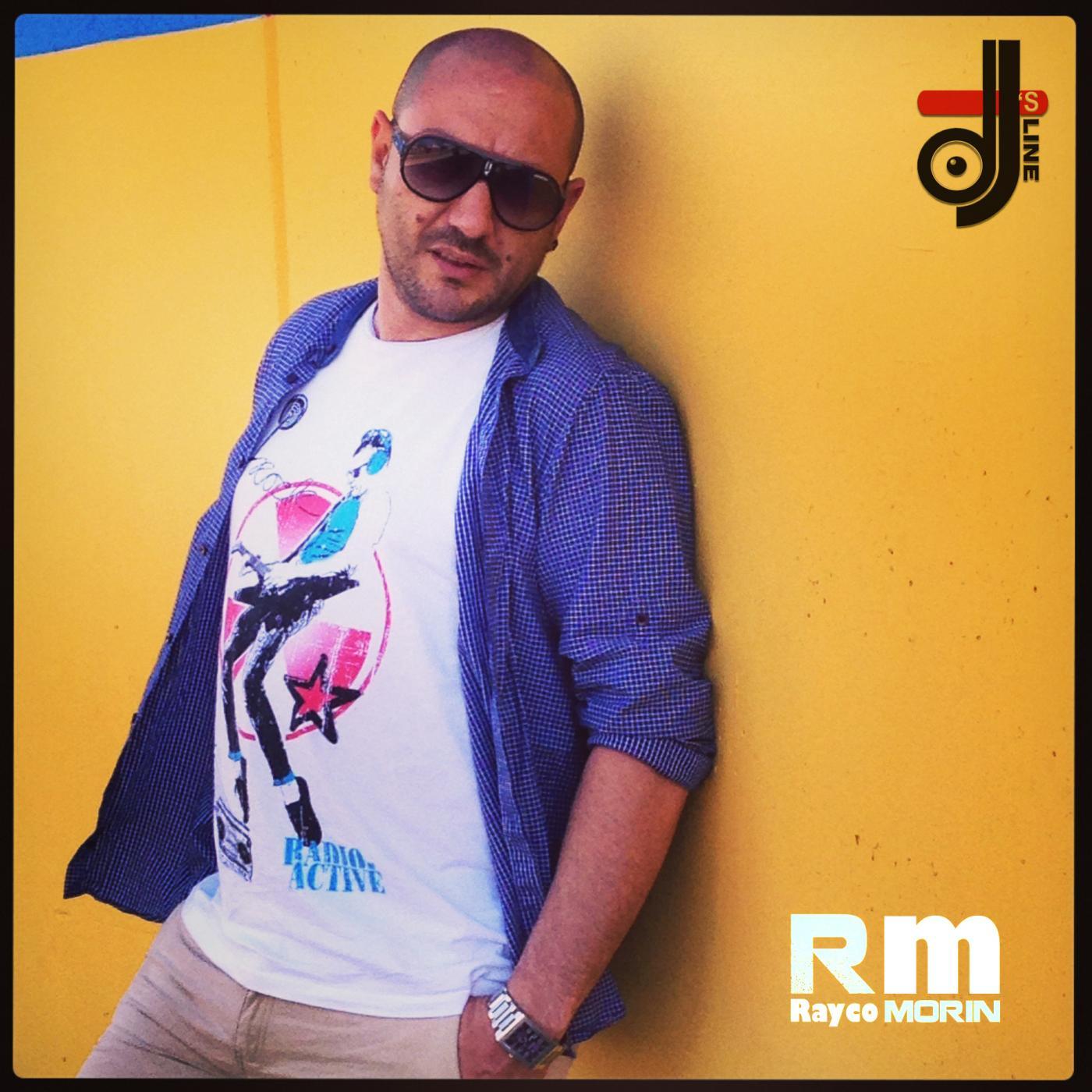 <![CDATA[Podcast Rayco Morin - Radio Djsline ]]>