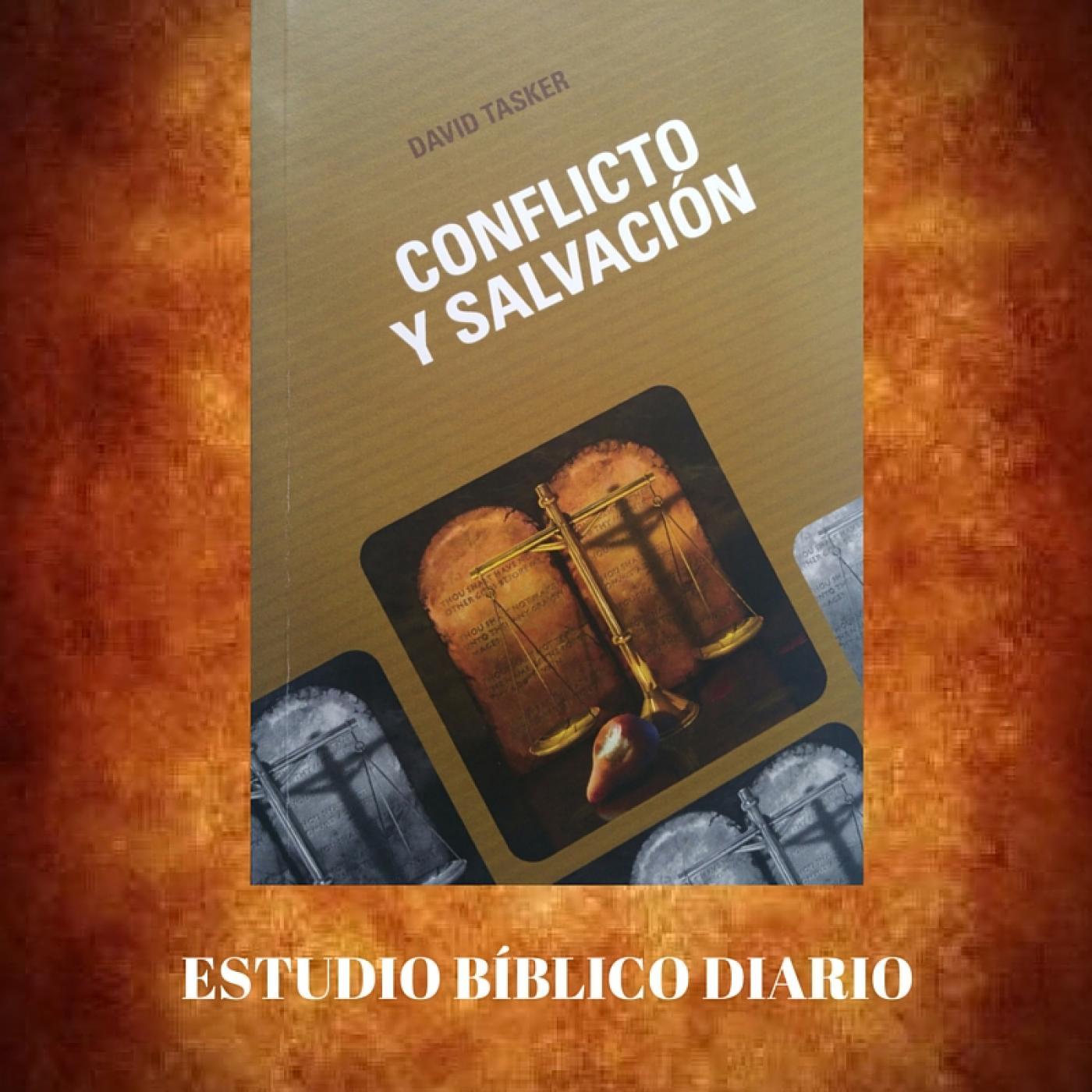 <![CDATA[Estudio bíblico para Adultos]]>