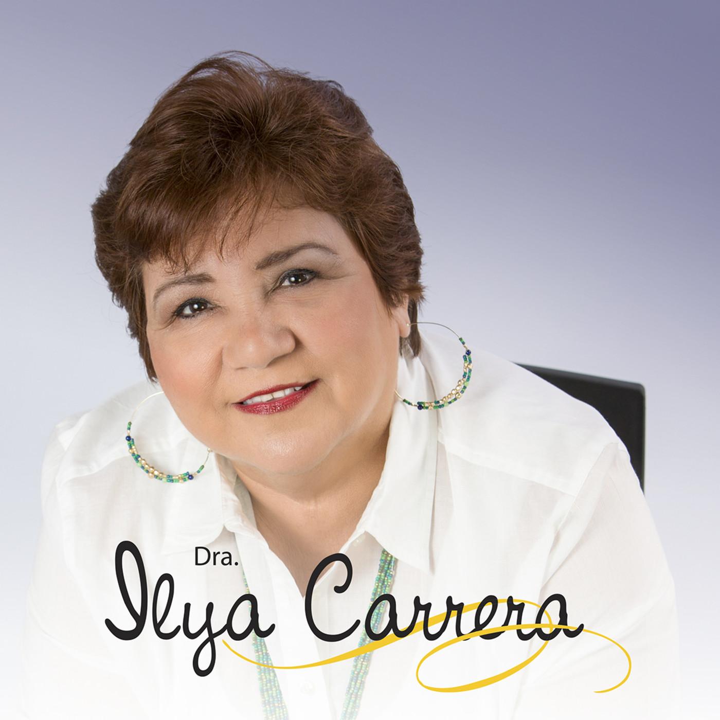 <![CDATA[Mensajes Online de la Dra. Ilya Carrera]]>
