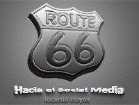 <![CDATA[Ruta 66 hacia el Social Media]]>