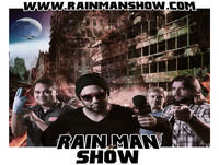 Rain Man Show: June 19, 2018