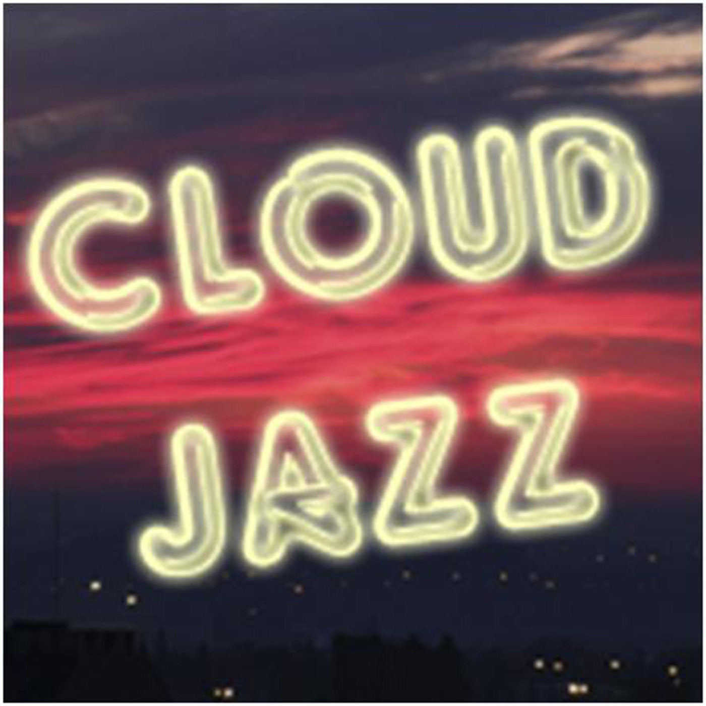 Logo de Cloud Jazz - Smooth Jazz
