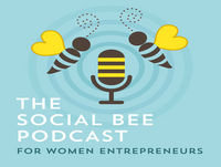 Episode 33 - How I became an accredited SheMeansBusiness programme trainer with Facebook and Enterprise Nation