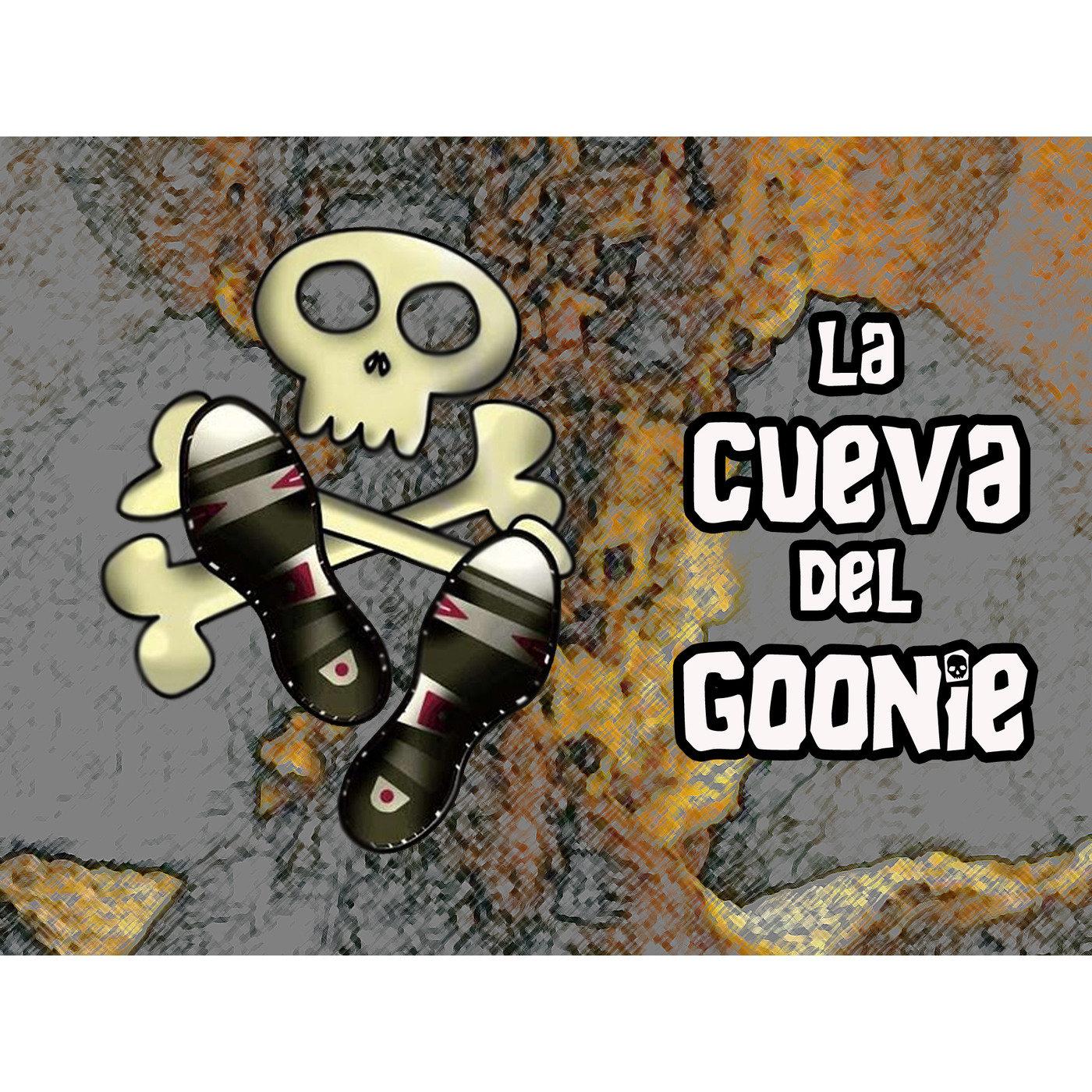 <![CDATA[Podcast de La Cueva del Goonie]]>