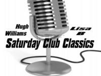 Saturday Club Classics May 19th 2018