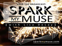 Eps 135 | Generous Intention, Essential Questions, and Movies, Guest Lili Percy - Spark My Muse