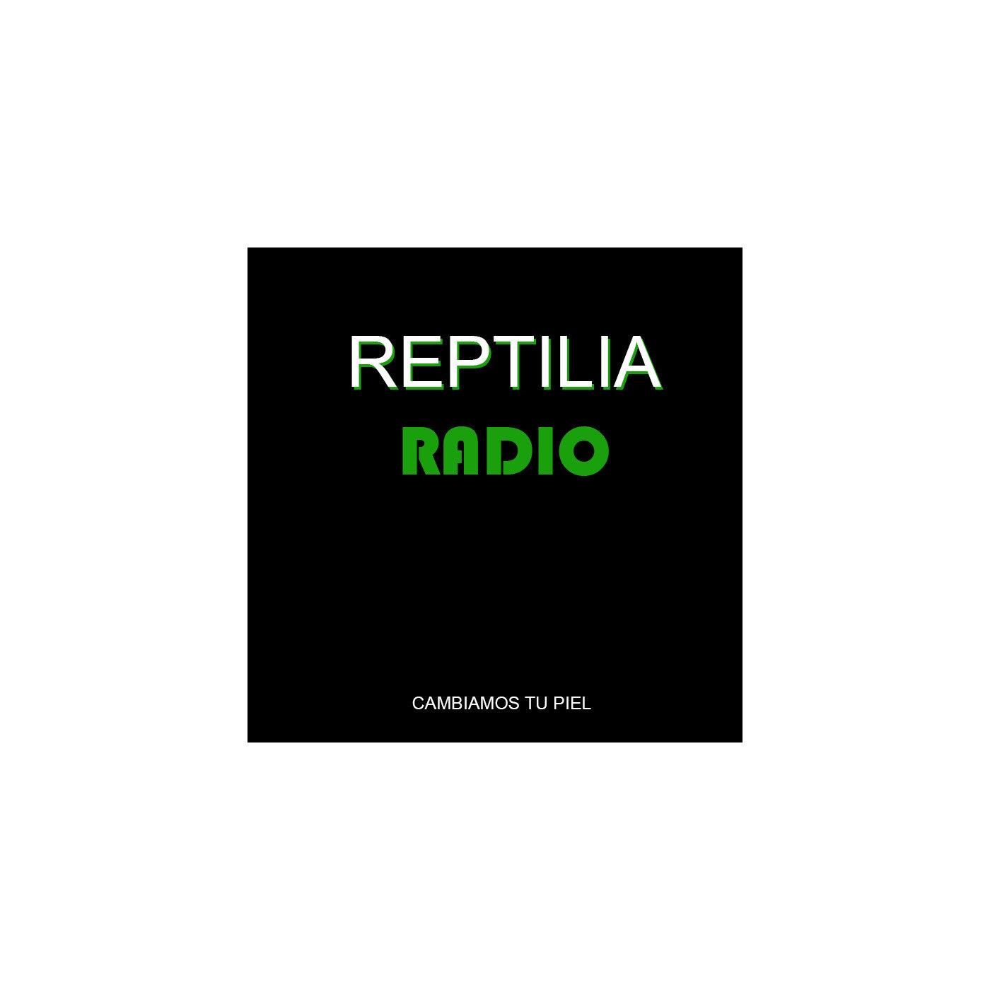<![CDATA[Reptilia Radio]]>