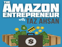 TAE 060 - FREE Virtual Conference, The Amz Seller Summit Host Augustus Kligys Tells Us About This Event And Why You M...