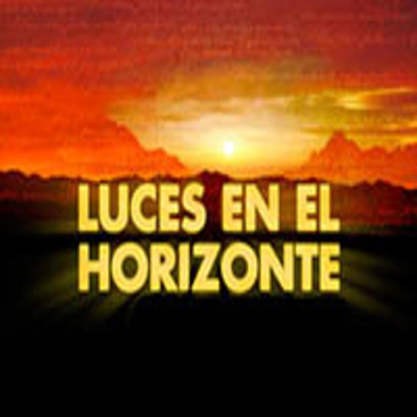 Logo de Luces en el horizonte
