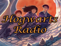 Hogwarts Radio #195: Finally, TWO Colors Of Lockhart's Robes!